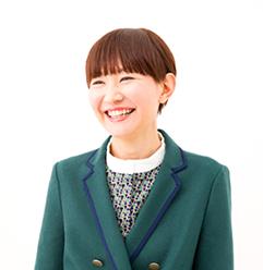 榊原恵美(チャレンジ体験支援員)